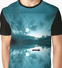 QUIET Graphic T-Shirt