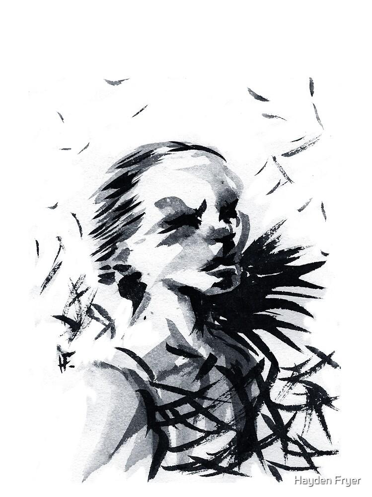 """""""Air"""" by Hayden Fryer"""