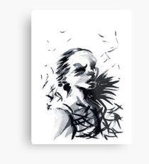 """""""Air"""" Metal Print"""