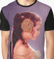 Padme Amidala Graphic T-Shirt