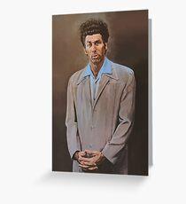 The Kramer Greeting Card