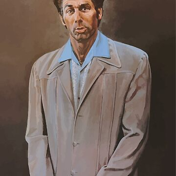 The Kramer by drtees