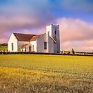 Balintoy Church by peaky40