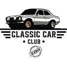 DLEDMV - Classic Car Club by DLEDMV
