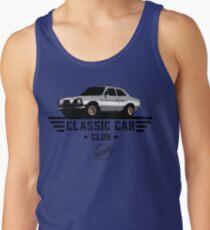 DLEDMV - Classic Car Club Tank Top