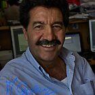 Travel Portraits . Matala . Crete (Greek: Κρήτη, Kríti ['kriti]; Ancient Greek: Κρήτη, Krḗtē). by Andrzej Goszcz. by © Andrzej Goszcz,M.D. Ph.D