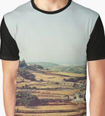 Landscape 05 Graphic T-Shirt