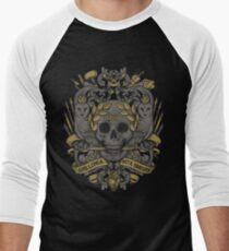 ARS LONGA, VITA BREVIS Men's Baseball ¾ T-Shirt
