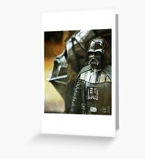 Celebs Greeting Card