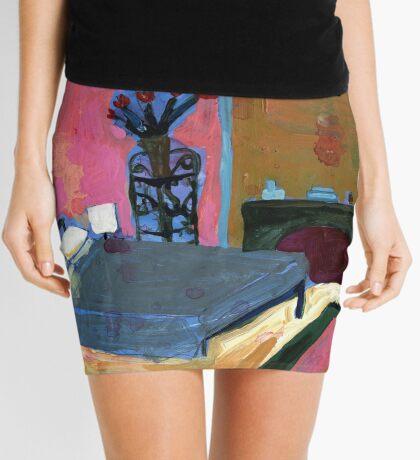 My Friend's Bordello 11 Mini Skirt