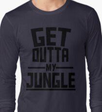 Get Outta My Jungle T-Shirt
