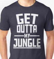 Get Outta My Jungle v2 T-Shirt