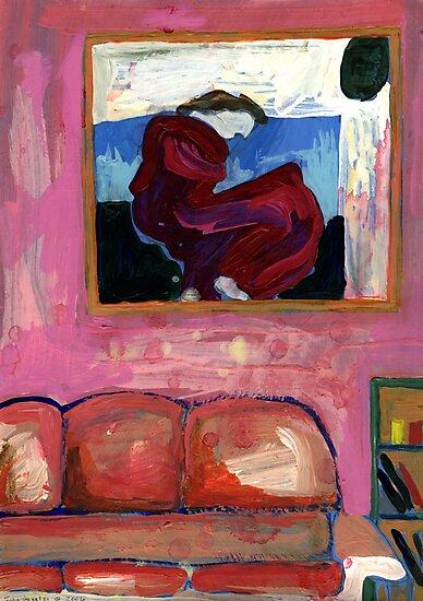 My Friend's Bordello 9 by John Douglas