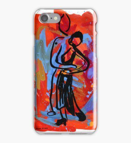 Tango 3 iPhone Case/Skin