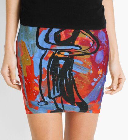 Tango 3 Mini Skirt