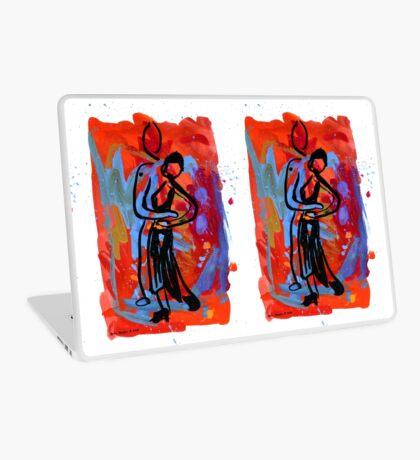 Tango 3 Laptop Skin