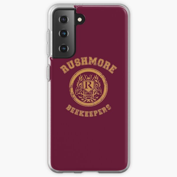 Rushmore Beekeepers Society Samsung Galaxy Soft Case