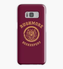 Rushmore Beekeepers Society Samsung Galaxy Case/Skin