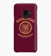 Rushmore Beekeepers Society Case/Skin for Samsung Galaxy