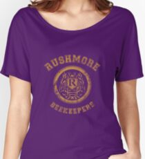 Rushmore Beekeepers Society Women's Relaxed Fit T-Shirt