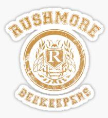 Rushmore Beekeepers Society Sticker