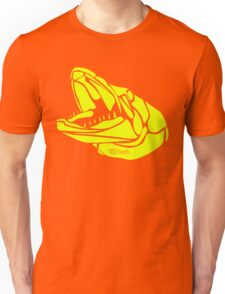 700 teeth original logo Unisex T-Shirt