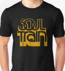 SOUL TRAIN (YELLOW) T-Shirt