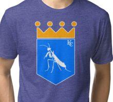 8Bit Rally!!  Tri-blend T-Shirt