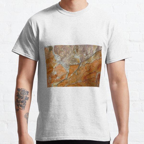 hot slate Classic T-Shirt