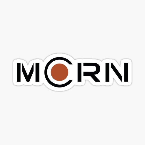 MCRN ORIGINAL Sticker