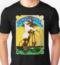 Jethro Tull Poster Unisex T-Shirt