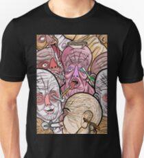 UTENSIL FREAKS Unisex T-Shirt