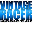DLEDMV - Vintage Racer #5 by DLEDMV