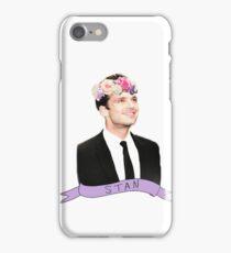 Stan - FC iPhone Case/Skin