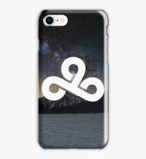 Cloud9 - Winter Wonderland iPhone Case/Skin