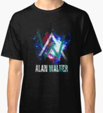 alan galaxy Classic T-Shirt
