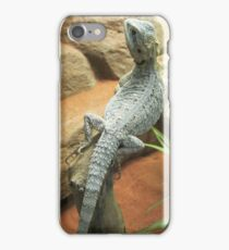 Reptile iPhone Case/Skin