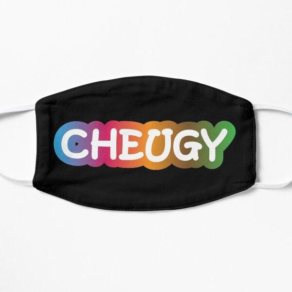 Cheugy Flat Mask