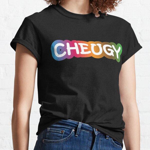 Cheugy Classic T-Shirt