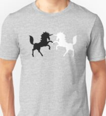 Duel-i-Corns Unisex T-Shirt