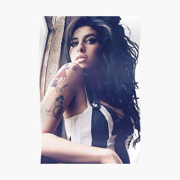 Winehouse Poster