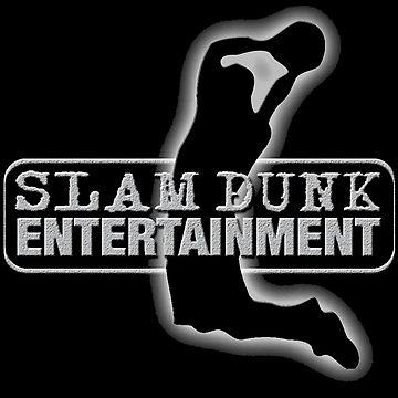 slam dunk by maumauuu