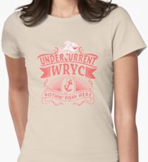 Undercurrent Women's Fitted T-Shirt