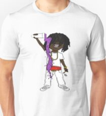 chief keef comic version Unisex T-Shirt