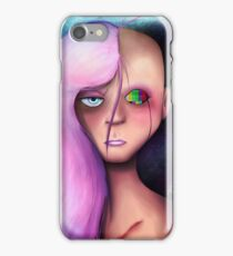 Split Screen iPhone Case/Skin