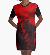 Jay z - Celebrity Graphic T-Shirt Dress