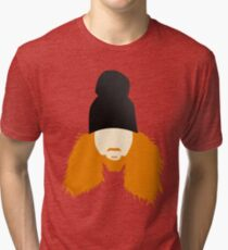 Rittz the Rapper Tri-blend T-Shirt