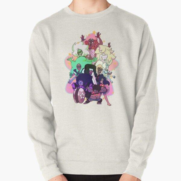 Fusion soup Pullover Sweatshirt