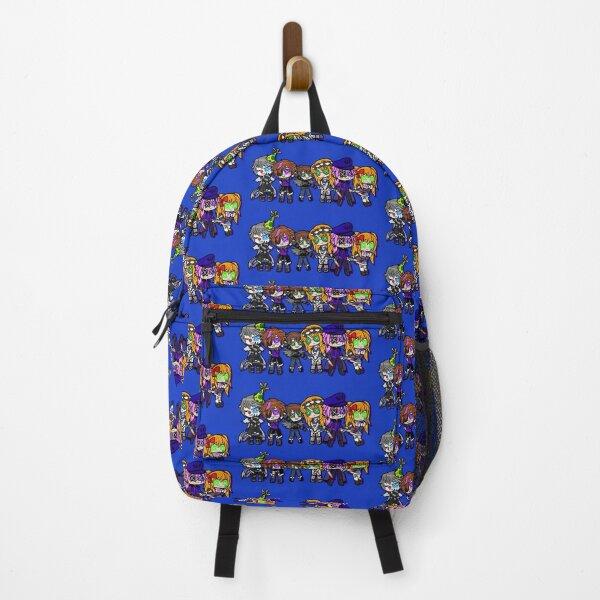 Afton Gacha Backpack