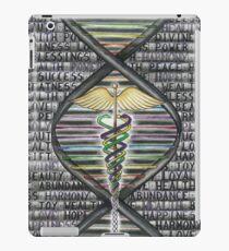 DNA Upgrade iPad Case/Skin